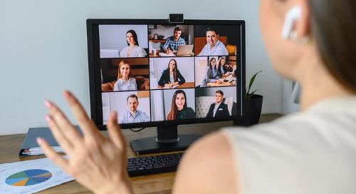 Comment motiver vos employés en travaillant à distance