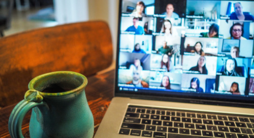 Simple Ways To Boost Morale For Remote Employees