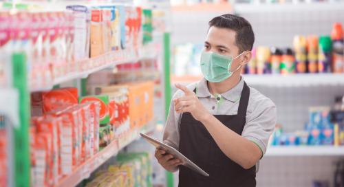 Solutions d'installations pour le commerce de détail