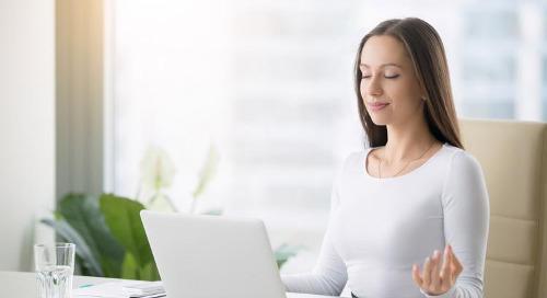 Conseils pour favoriser votre mieux-être dans votre bureau à domicile