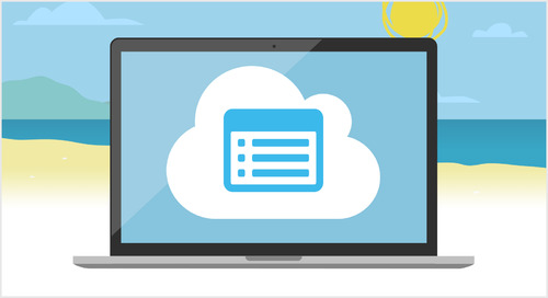 4 Ways to Educate Yourself on Cloud Accounting this Summer
