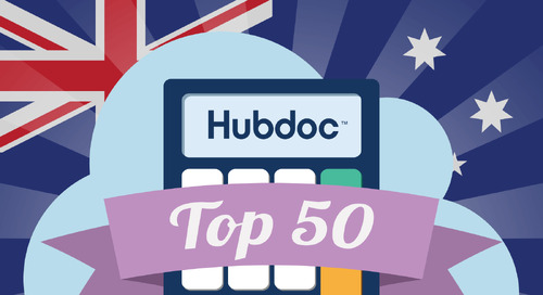 Announcing the Top 50 Cloud Accountants of 2016 (Australia)