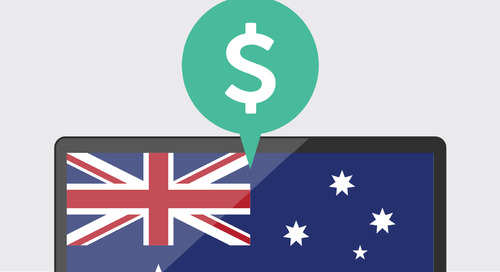 Hubdoc Supports Australian Dollar Pricing