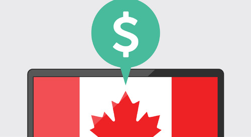 Hubdoc Supports Canadian Dollar Pricing