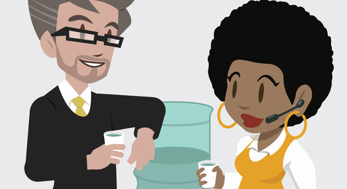 Happy Staff = Happy Clients: 3 Ways to Create an Employee-Centric Culture at Your Firm