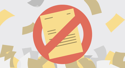 How to Go Paperless in Four Steps