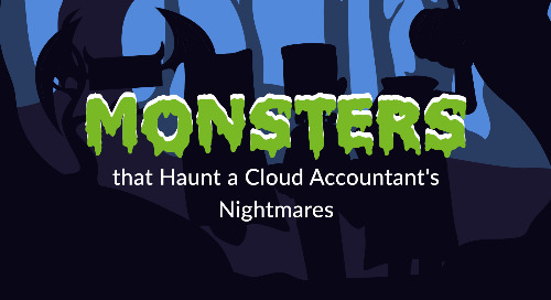 Monsters that Haunt a Cloud Accountant's Nightmares