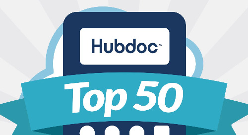 Announcing the Top 50 Cloud Accountants of 2017 (North America)