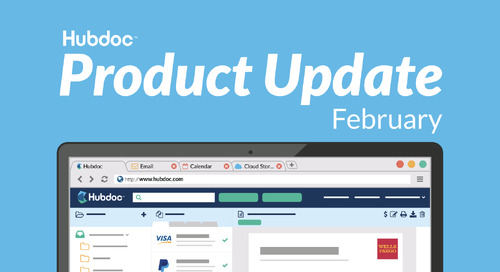 February Product Update: Two-Factor Authentication, Zoom, and 16 New Automated Connections