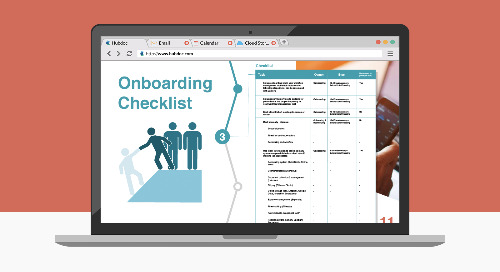 Why You Need to Standardize Your Onboarding Process (and How to Get Started)