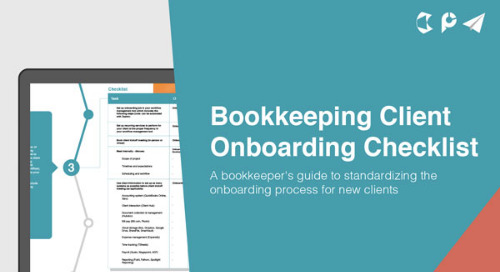 Bookkeeping Client Onboarding Checklist