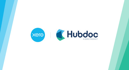 The Next Chapter in the Hubdoc Story