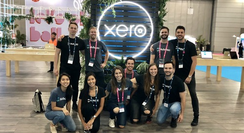 Xerocon Brisbane 2018: Making Human Connections