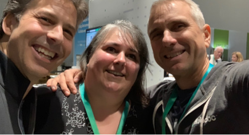 QuickBooks Connect San Jose 2018: Connecting with the Community
