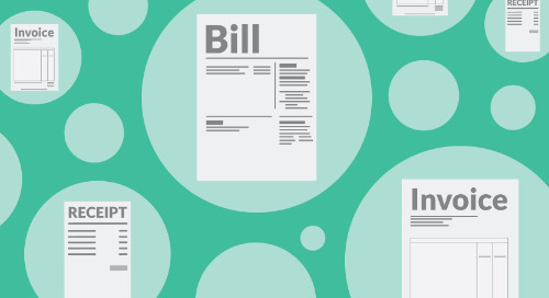 Source Documents: Why They're Important for Bookkeepers & Their Small Business Clients