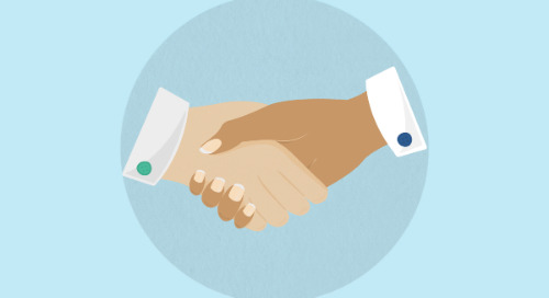 5 Tips For Becoming a Strategic Partner