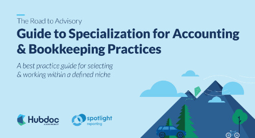 Guide to Specialization for Accounting & Bookkeeping Practices