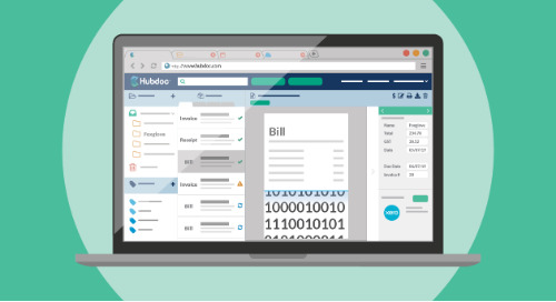 How Bill & Receipt Data Extraction Enable Seamless Bookkeeping