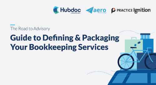 Guide to Defining & Packaging Your Bookkeeping Services