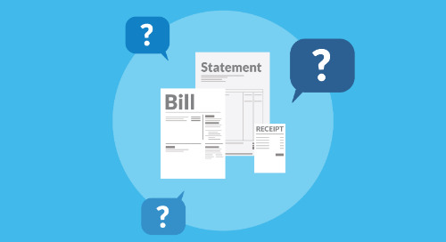 Who Should Manage Source Documents: the Business, or the Bookkeeper?