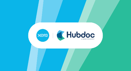 How to Streamline Your Business' Bookkeeping with Hubdoc & Xero