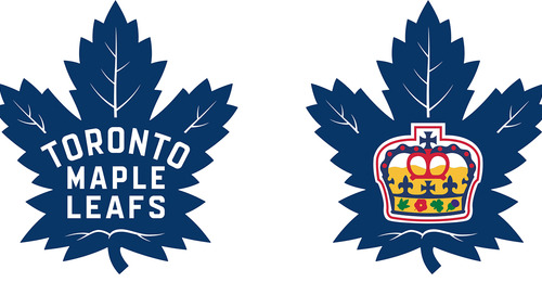 Why the Future of the Maple Leafs Logo Should Be its Past