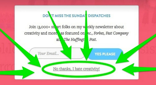 Meet the Woman Publicly Shaming Publishers for Email Trickery