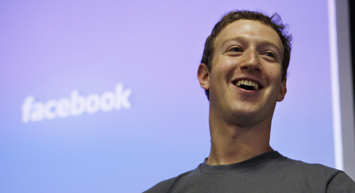 Facebook Will Likely Open Instant Articles to All Brands, Publishers, Grandmas