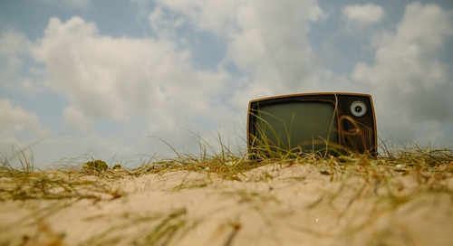 TV Budgets Shifting to Social? Yes, It's Time to Worry