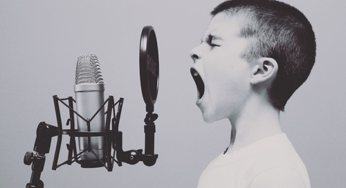 Brain Chatter: Washing Jargon Out of Your Mouth