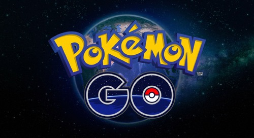 Brain Chatter: Pokémon Go is Taking Over our Agency