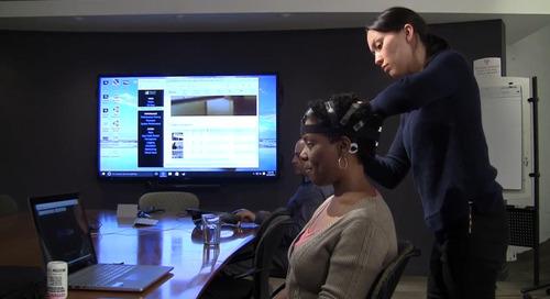 Marketing With Brainwaves