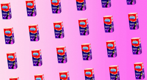 Stuff We Love: Durex Trolls Us All with Eggplant-flavoured Condoms
