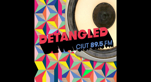 Ron Tite on Detangled Episode 27