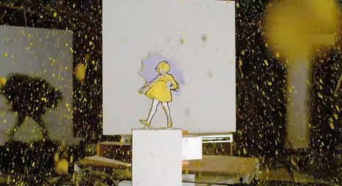 Stuff We Love: OK Go and Morton Salt