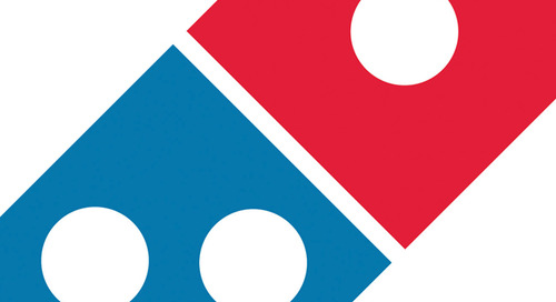 Brain Chatter: Domino's, Data and the Destiny all Marketers Should Pursue