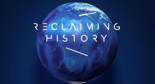 Stuff We Love: Reclaiming History