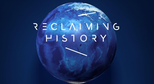 Stuff We Love: Reclaiming History