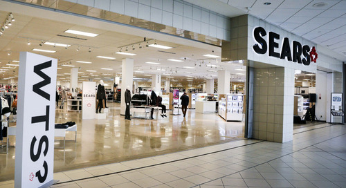 Brain Chatter: The End Of Sears Was Not The Brand Implosion You Think It Was