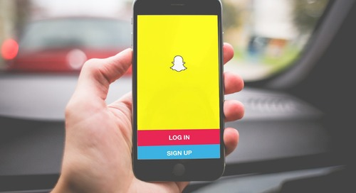 Brain Chatter: A Snapchat Exec's Unfiltered Advice on Marketing in Social Media