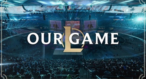 "Stuff We Love: League of Legends' ""Our Game"""