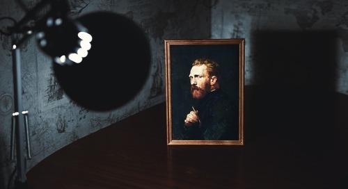 Google Paints Your Portrait
