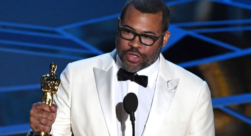 Why We Love Jordan Peele's Oscar's Speech