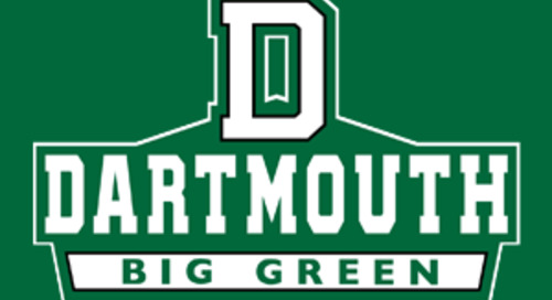Podcast Episode: Sarah Swanson, Athletics Ticket Manager, Dartmouth Big Green