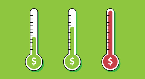 4 Ways to Make Sure You're Hitting Your Revenue Goals
