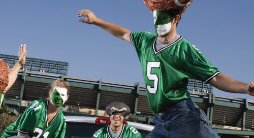 3 Ways to Keep Your Season Ticket Holders From Getting Bored