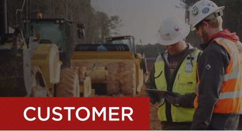 M.A. Mortenson Co. Goes Mobile for its Field Management