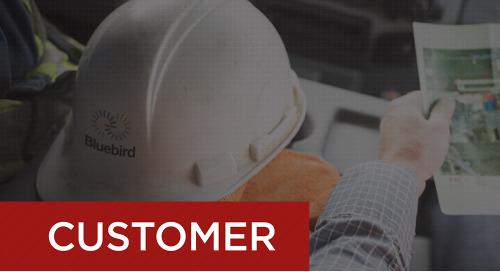 Client Profile: B2W Inform at Bluebird / Trotter & Morton