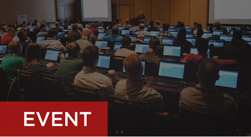 The 2019 B2W Annual User Conference