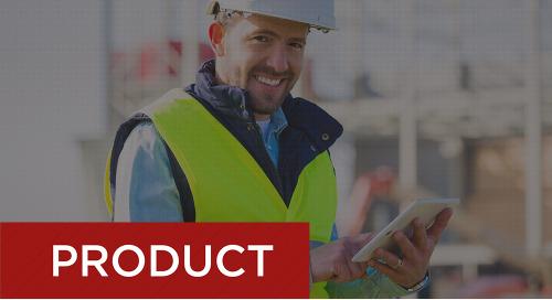 Digitizing Your Jobsite to Reduce Risk & Improve Safety
